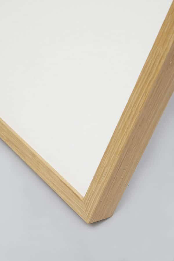 Oak Box Profile              Frame 4