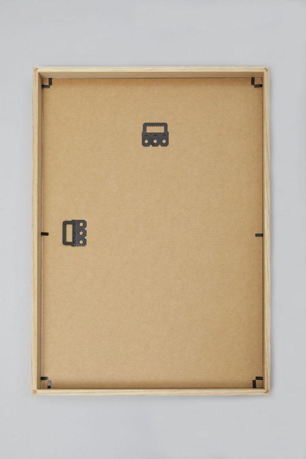 Oak Box Profile              Frame 3