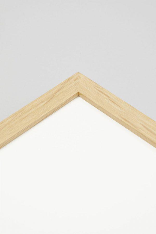Oak Box Profile              Frame 2