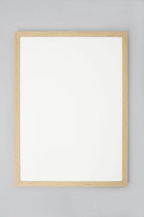 Oak Box Profile              Frame 1