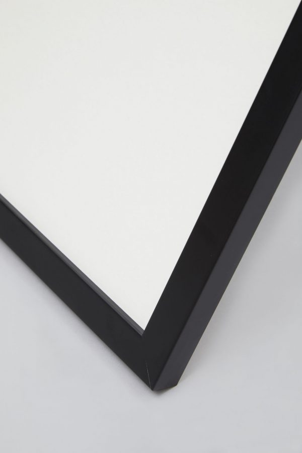 Black Gallery Profile Frame 4