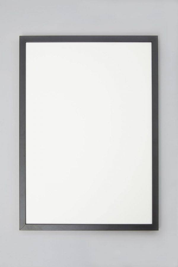 Black Box Profile Frame 1
